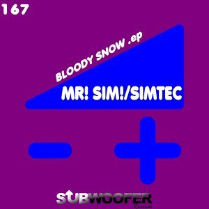 MR! SIM!, SimTec 歌手頭像