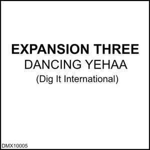 Expansion Three 歌手頭像