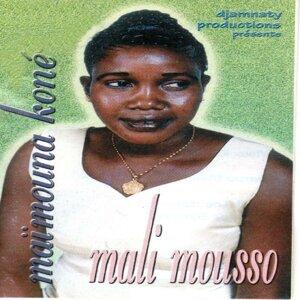 Maïmouna Koné 歌手頭像