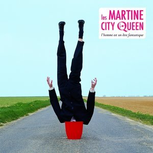 Martine City Queen 歌手頭像