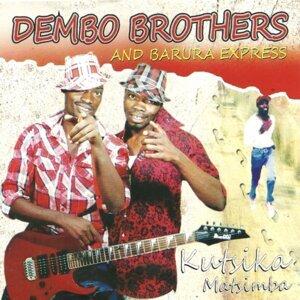 Dembo Brothers, Barura Express 歌手頭像