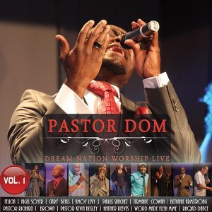Pastor Dom, Dream Nation Worship 歌手頭像