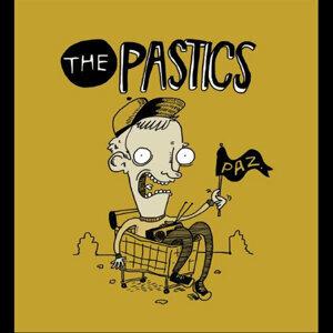 The Pastics 歌手頭像