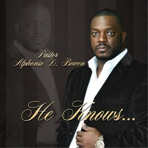 Pastor Alphonzo Bowen 歌手頭像