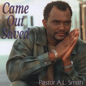Pastor A.L. Smith 歌手頭像