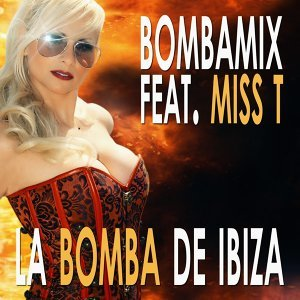 Bombamix 歌手頭像