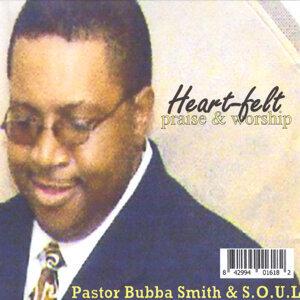 Pastor Bubba Smith & S.O.U.L. 歌手頭像
