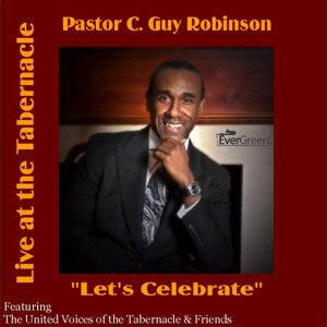 Pastor C. Guy Robinson 歌手頭像