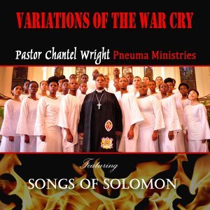 Pastor Chantel Wright, Songs of Solomon 歌手頭像