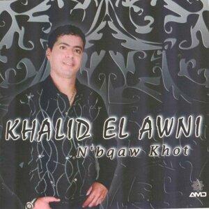 Khalid El Awni 歌手頭像