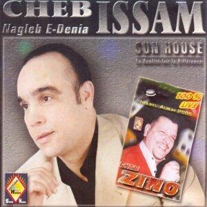 Cheb Issam, Cheb Zino 歌手頭像