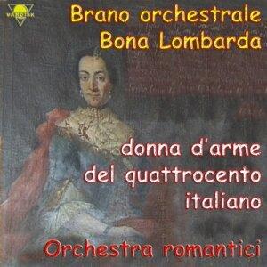 Orchestra Romantici 歌手頭像