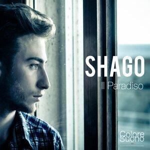 Shago 歌手頭像
