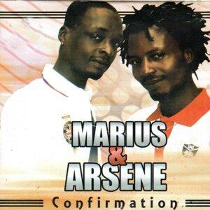 Marius, Arsene 歌手頭像