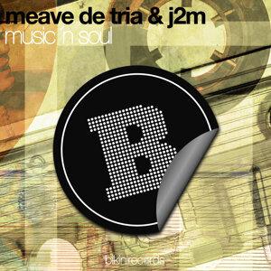 Meave De Tria & J2M 歌手頭像