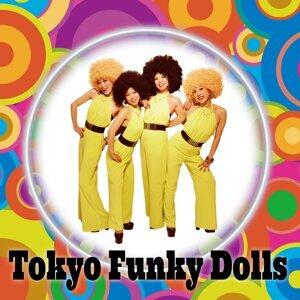 Tokyo Funky Dolls 歌手頭像