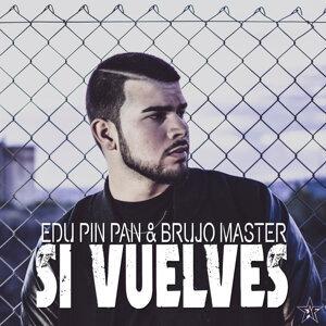 Edu Pin Pan, Brujo Master 歌手頭像