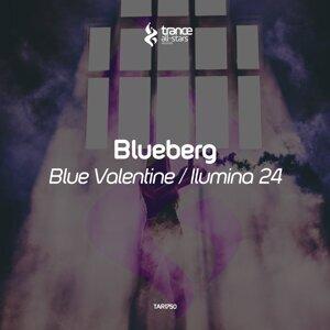 Blueberg 歌手頭像