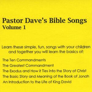 Pastor Dave 歌手頭像