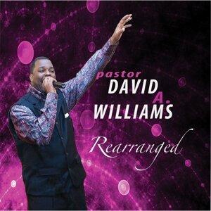 Pastor David A. Williams & No Harm to Praise 歌手頭像