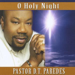 Pastor D.T.Paredes 歌手頭像