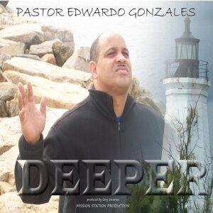 Pastor Edwardo Gonzales 歌手頭像