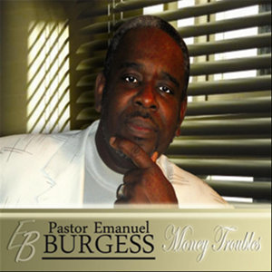 Pastor Emanuel Burgess 歌手頭像