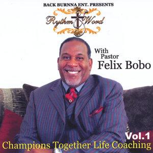 Pastor Felix Bobo 歌手頭像