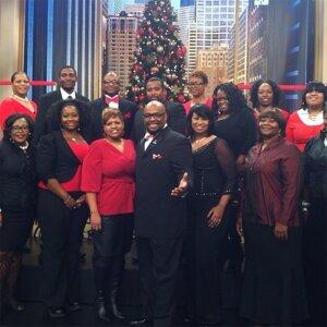 Pastor Fredrick Wilson, Chicago Christian Choir 歌手頭像