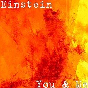 Einstein 歌手頭像