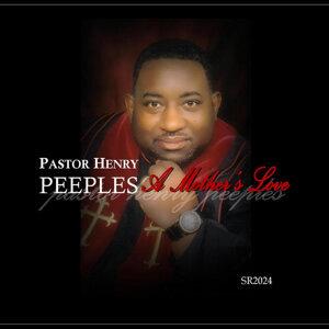 Pastor Henry Peeples 歌手頭像