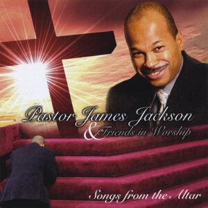 Pastor James Jackson 歌手頭像