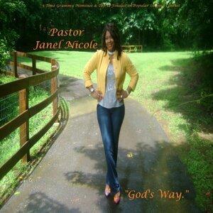 Pastor Janel Nicole 歌手頭像