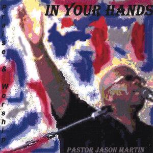 Pastor Jason Martin 歌手頭像