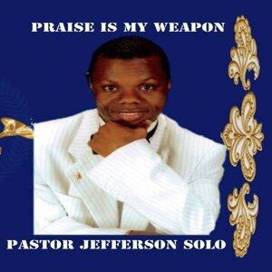 Pastor Jefferson Solo 歌手頭像