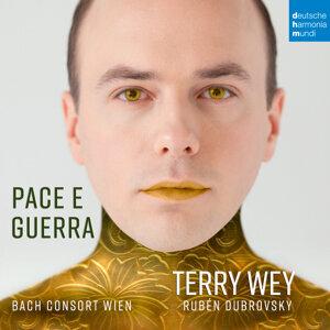 Terry Wey 歌手頭像