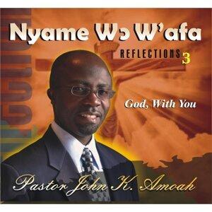 Pastor John K. Amoah 歌手頭像