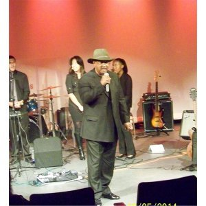 Pastor John W. Smith 歌手頭像
