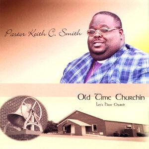Pastor Keith C. Smith 歌手頭像