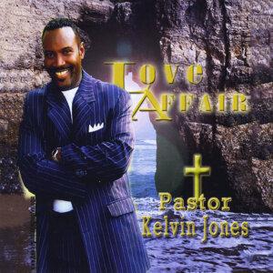 Pastor Kelvin Jones 歌手頭像