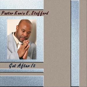 Pastor Kevin E. Stafford 歌手頭像
