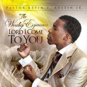 Pastor Kevin T. Austin Jr. 歌手頭像