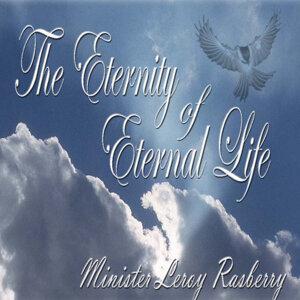 Pastor Leroy A. Rasberry Sr. 歌手頭像