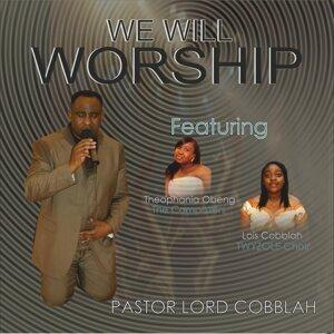 Pastor Lord Cobblah, Lois Cobblah, Theophania Obeng 歌手頭像