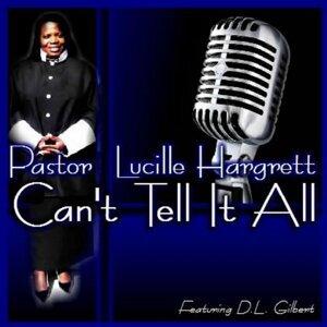 Pastor Lucille Hargrett 歌手頭像