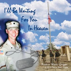 Pastor Marc Unger 歌手頭像