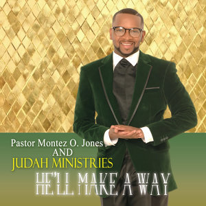 Pastor Montez O. Jones, Judah Ministries 歌手頭像