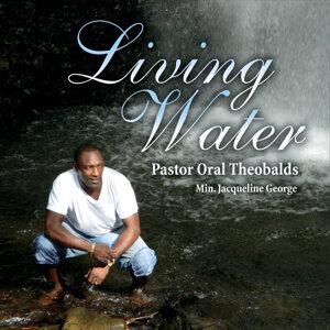Pastor Oral Theobalds, Min. Jacqueline George 歌手頭像