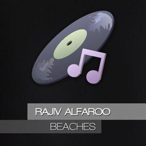 Rajiv Alfaroo 歌手頭像