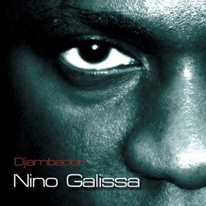 Nino Galissa 歌手頭像